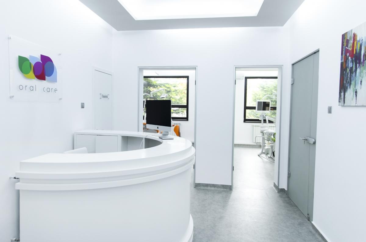 Asistenta medicala clinica stomatologica