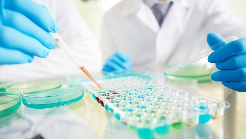 Medic Medicina Laborator - Bucuresti